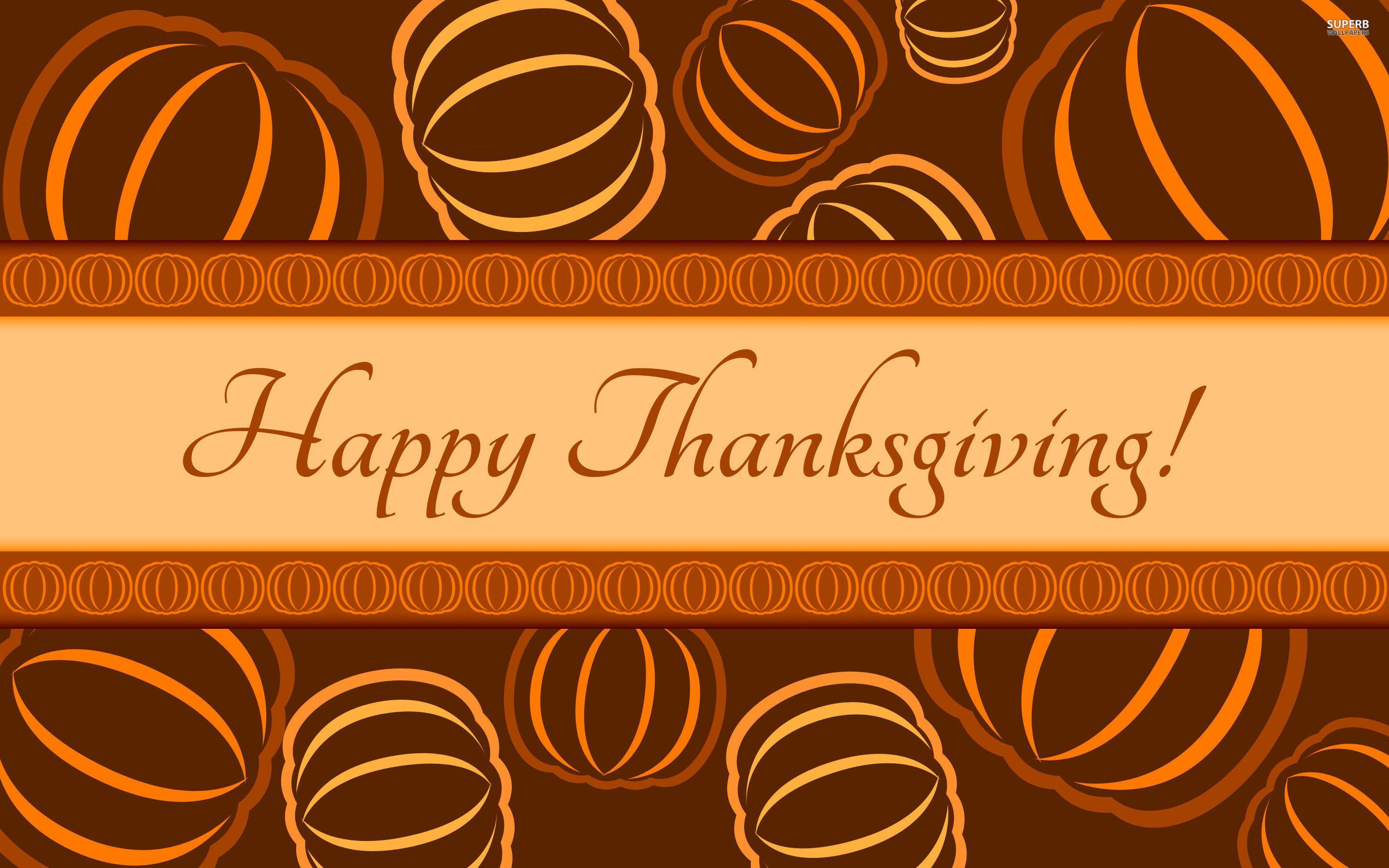 Wallpapers For > Happy Thanksgiving Backgrounds Image