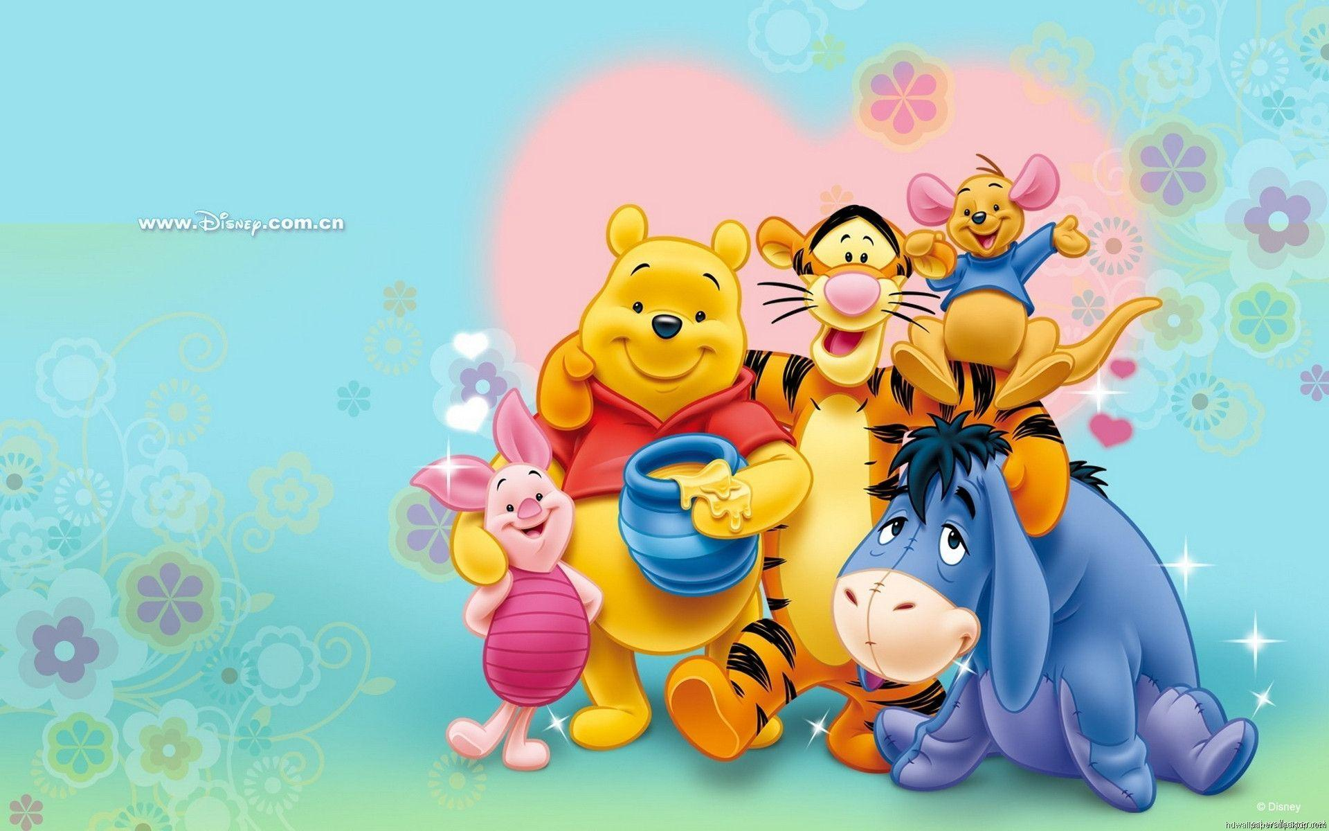 Winnie Wallpapers - Full HD wallpaper search - page 3