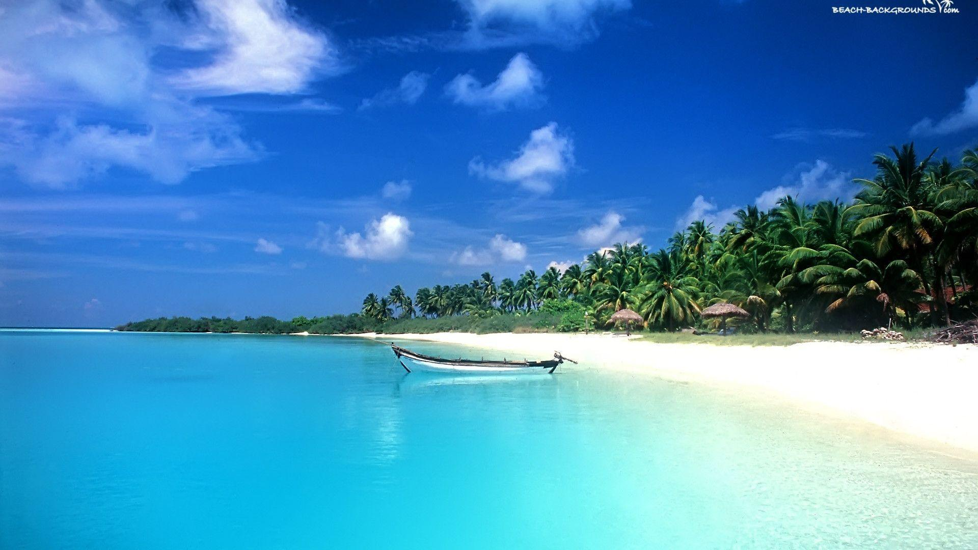Hd wallpaper beach - Wallpapers For Beach Wallpaper 1920x1080