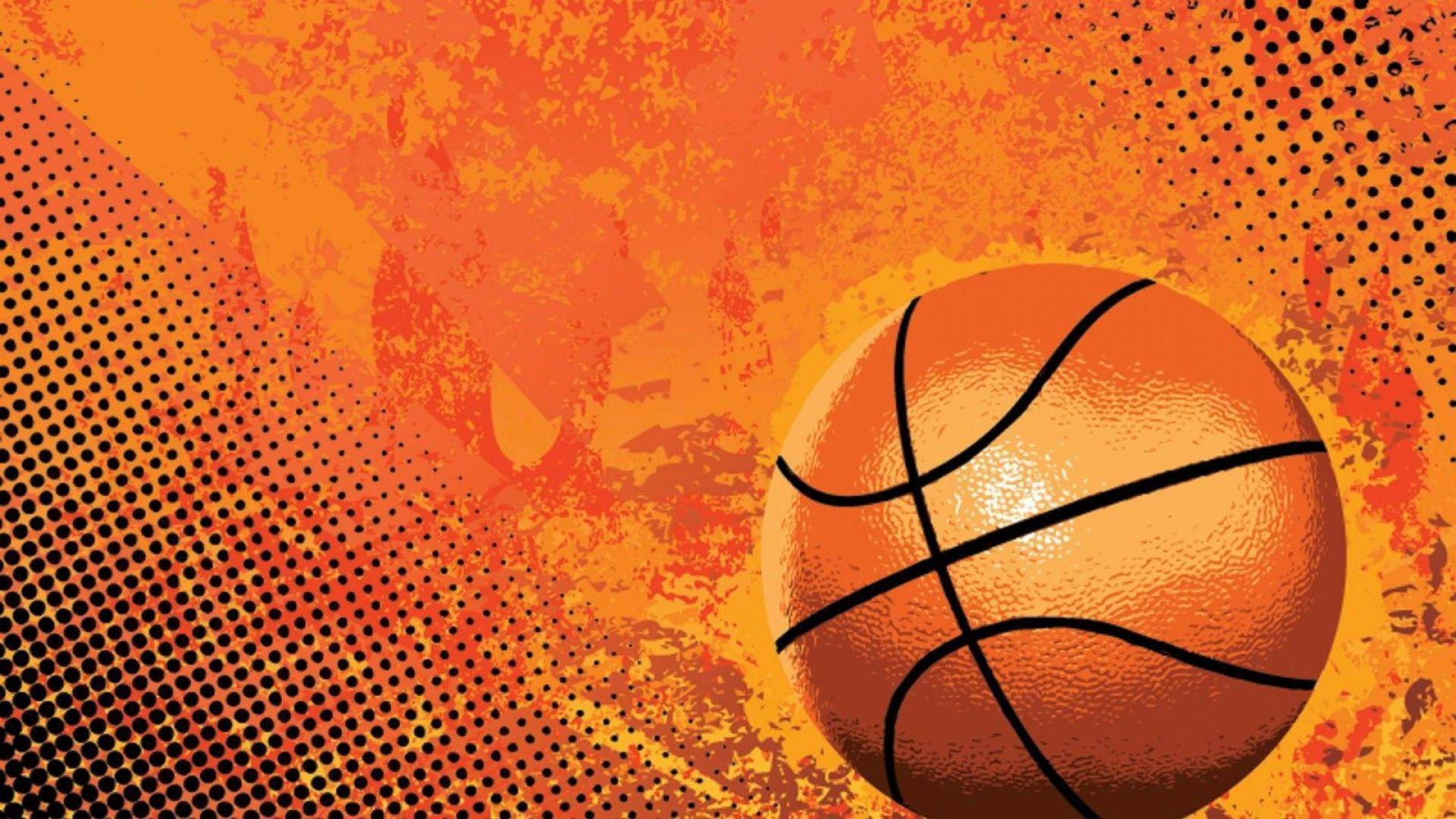 Sport Wallpaper Basketball: Best Basketball Backgrounds