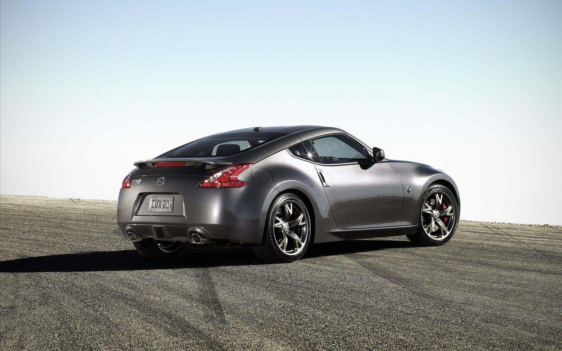 Nissan 370z wallpapers wallpaper cave vehicles for nissan 370z wallpaper 1920x1080 vanachro Images