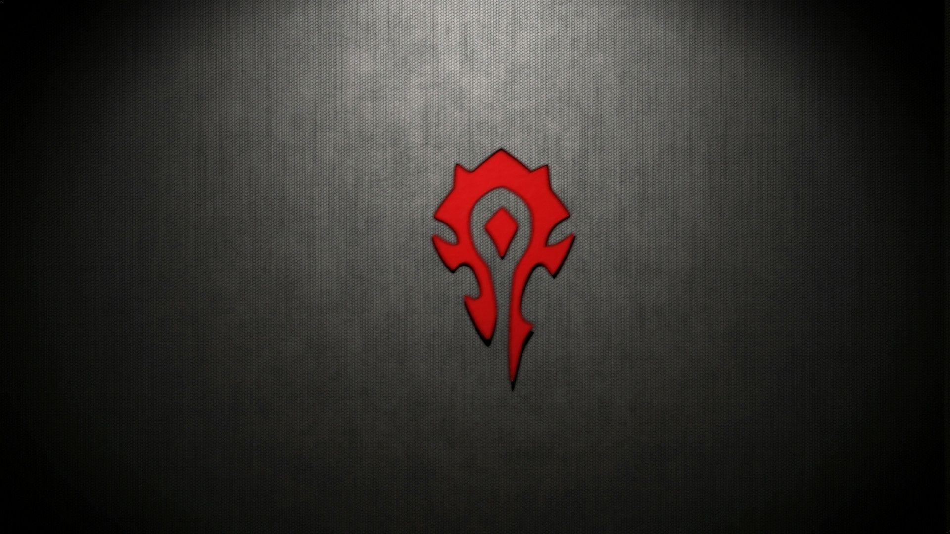 WoW Horde flag by Anime Master55 by AnimeMaster55