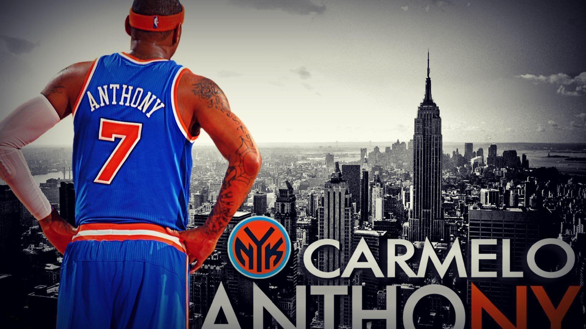 Ny Knicks Wallpapers