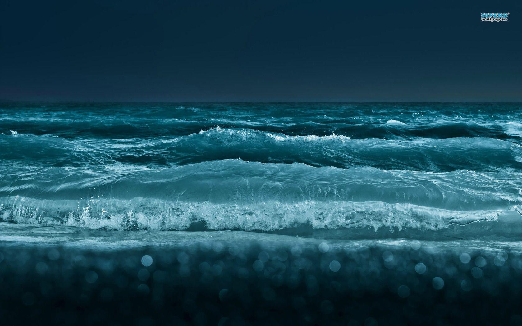 Wallpapers For Ocean Waves