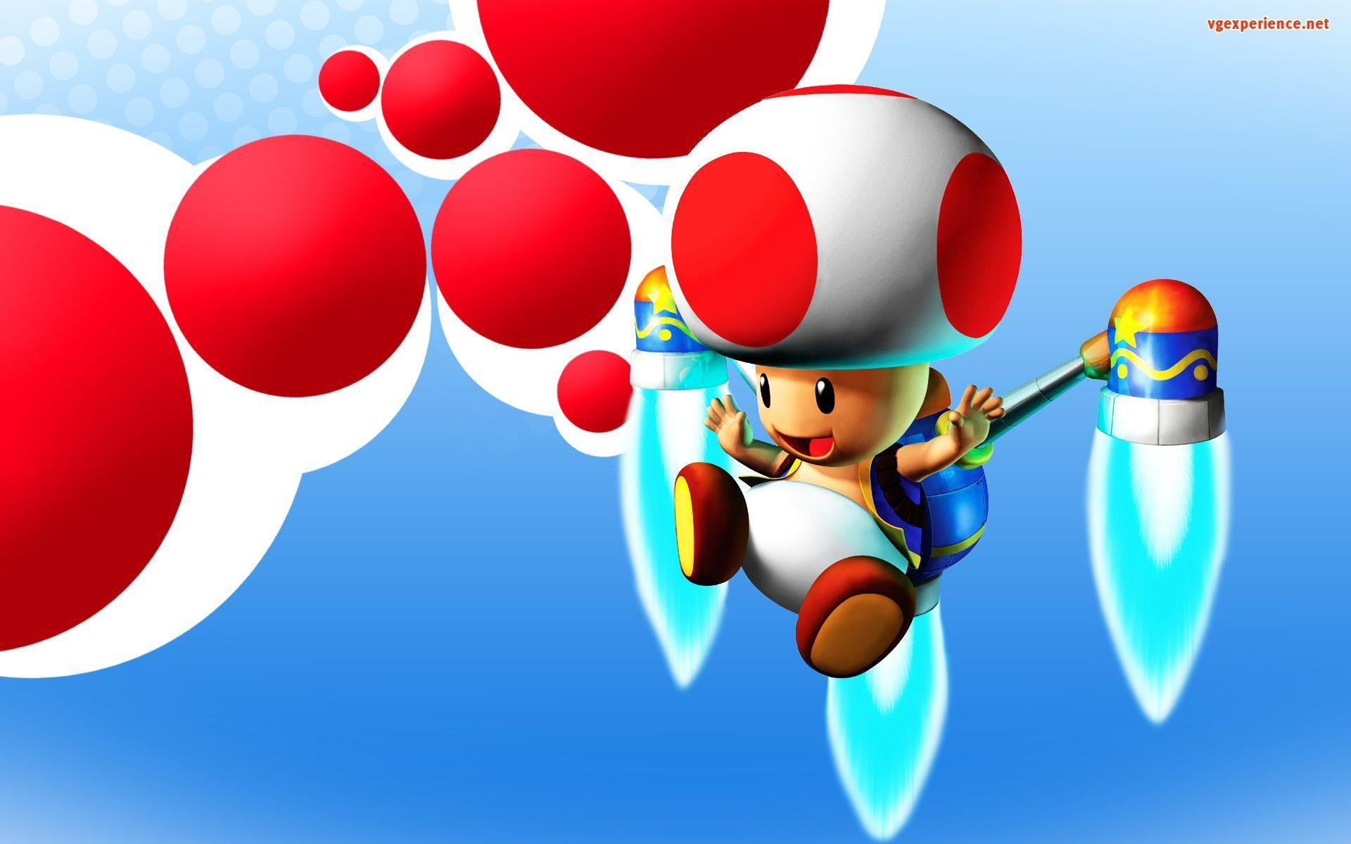 Toad wallpapers