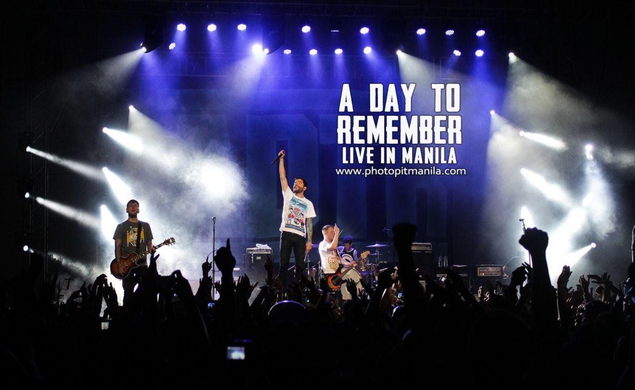 A Day To Remember Wallpapers