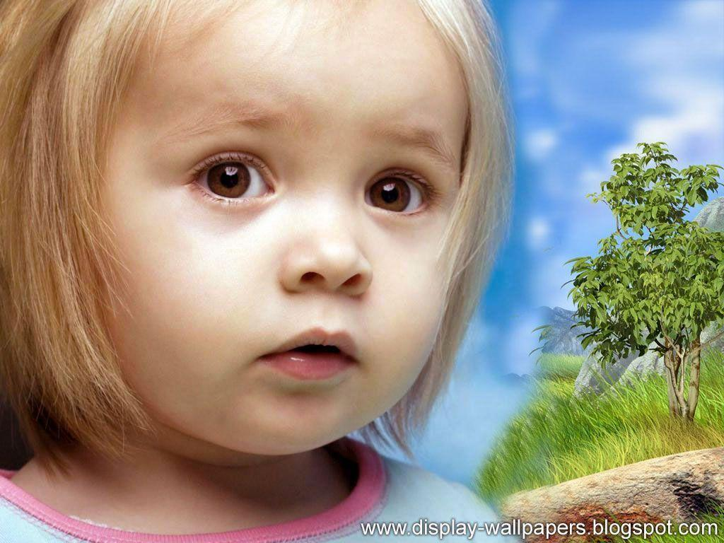 Beautiful Babies Wallpapers