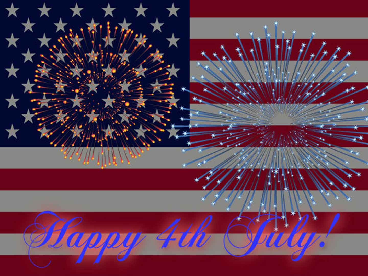 Free Wallpapers - Happy 4th of July Picture wallpaper
