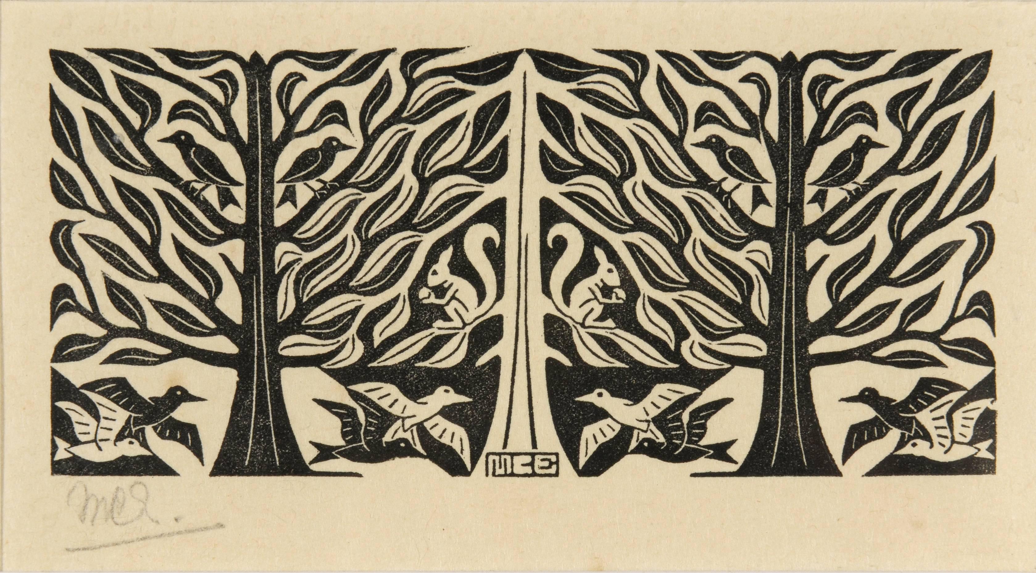 M C Escher Wallpapers Wallpaper Cave