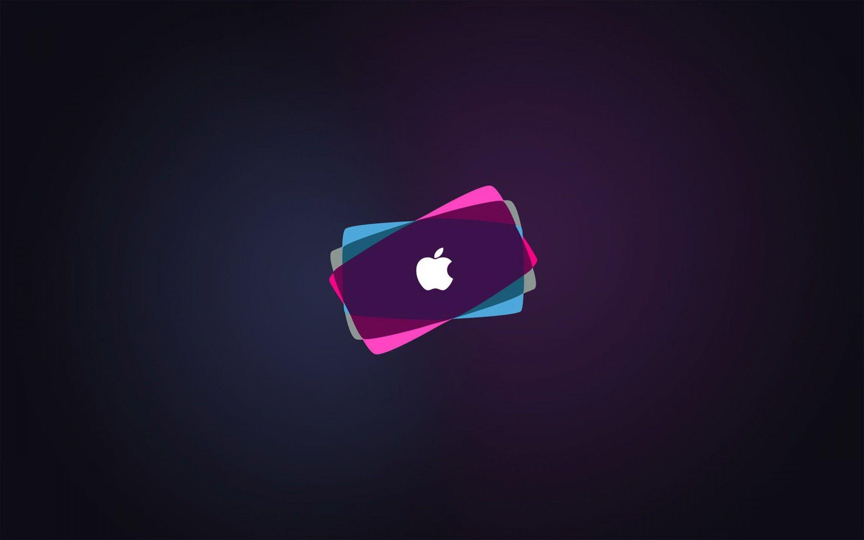 Apple Abstract Wallpapers - Wallpaper Cave