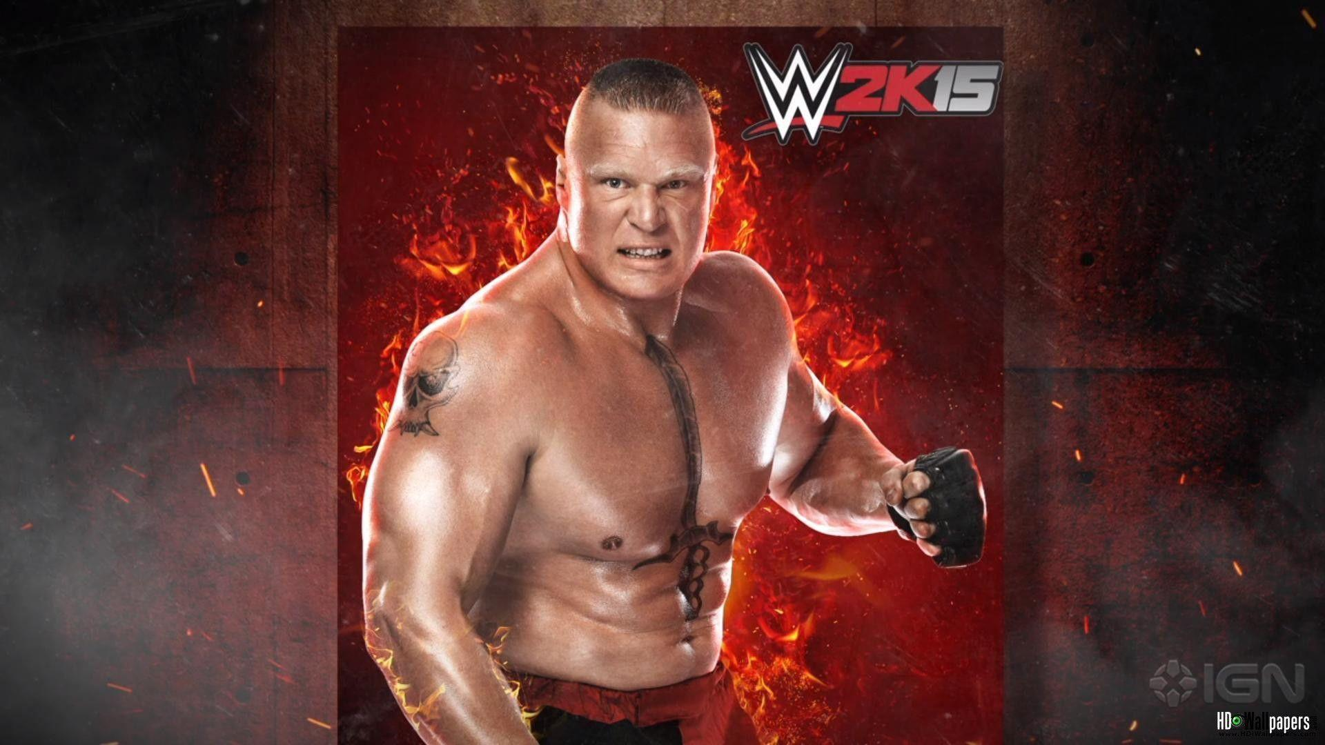 wwe brock lesnar 2015 wallpapers wallpaper cave