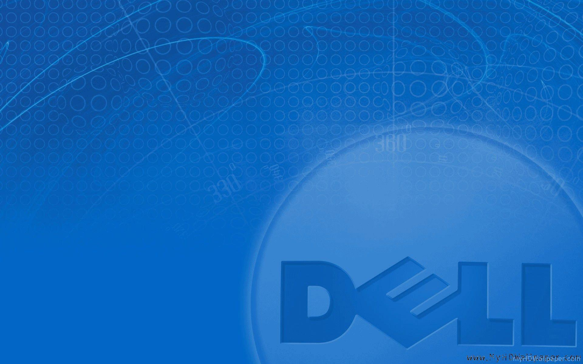 dell computers wallpaper logo - photo #16