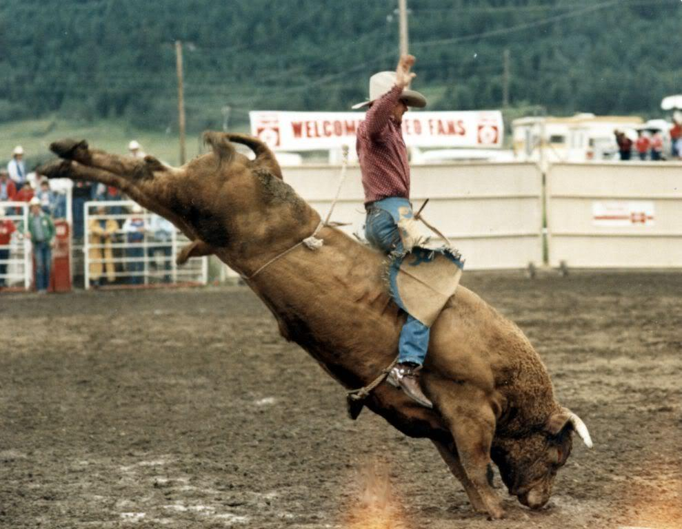 Bull Riding Backgrounds - Wallpaper Cave