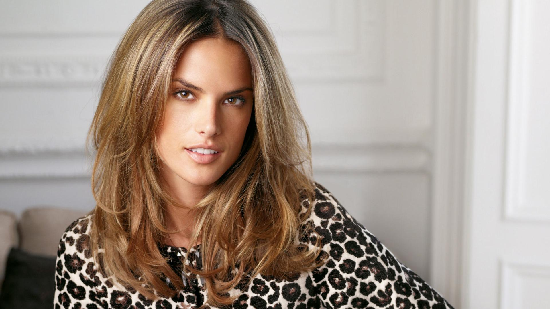 alessandra ambrosio wallpapers - photo #7