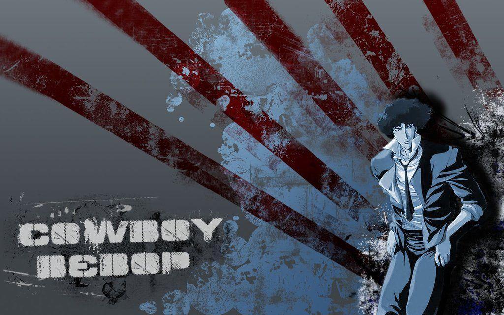 Cowboy Bebop Wallpapers Wallpaper Cave