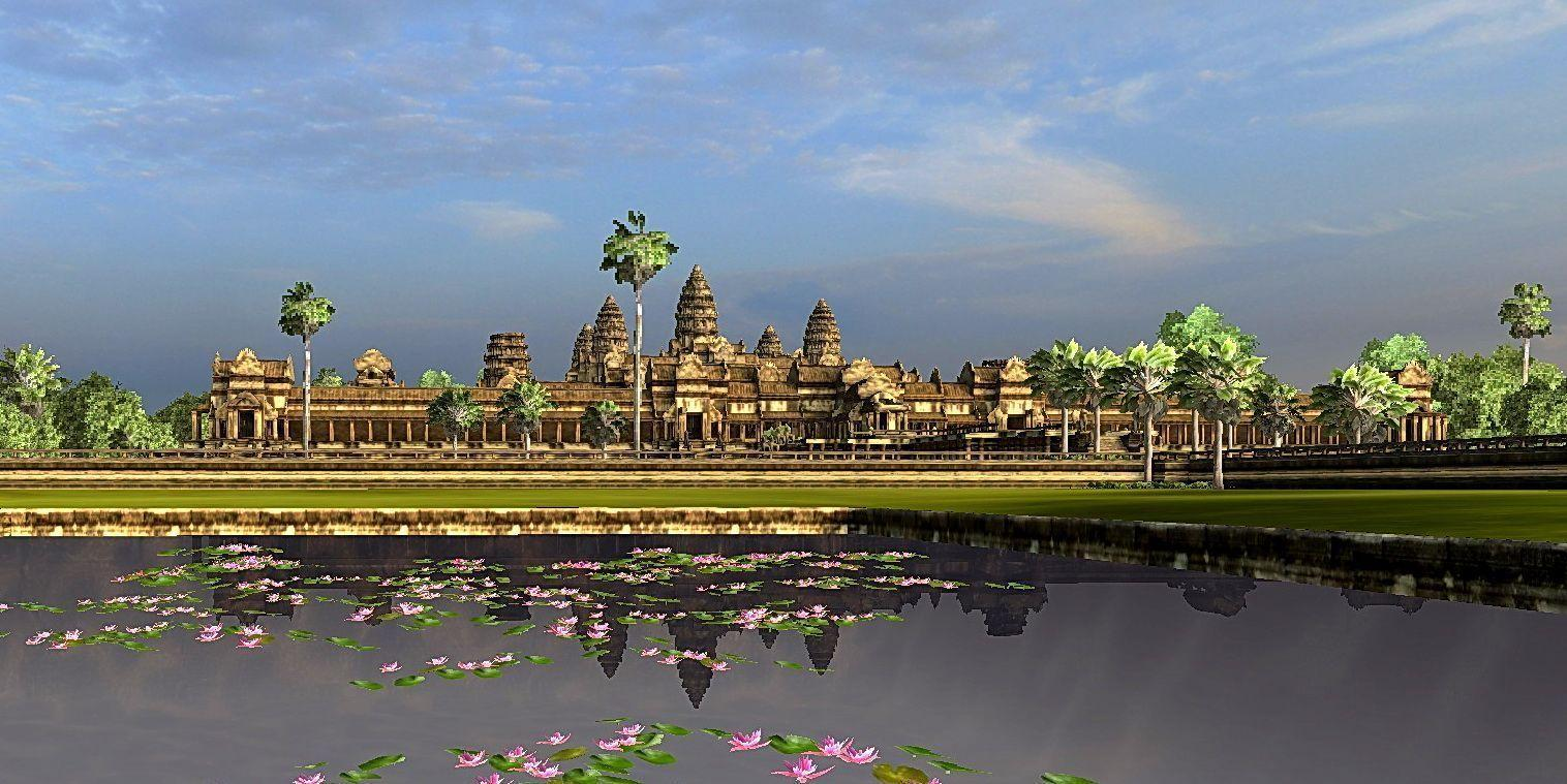 angkor wat wallpapers wallpaper cave