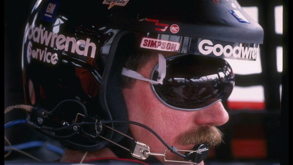 the death of dale earnhardt at the last lap of the daytona 500 Daytona beach, fla — with the no 3 on the pole for the 2014 daytona 500, it will bring back plenty of memories of seven-time cup champion dale earnhardt it was 13 years ago today when earnhardt died on the final lap of the 2001 daytona 500.