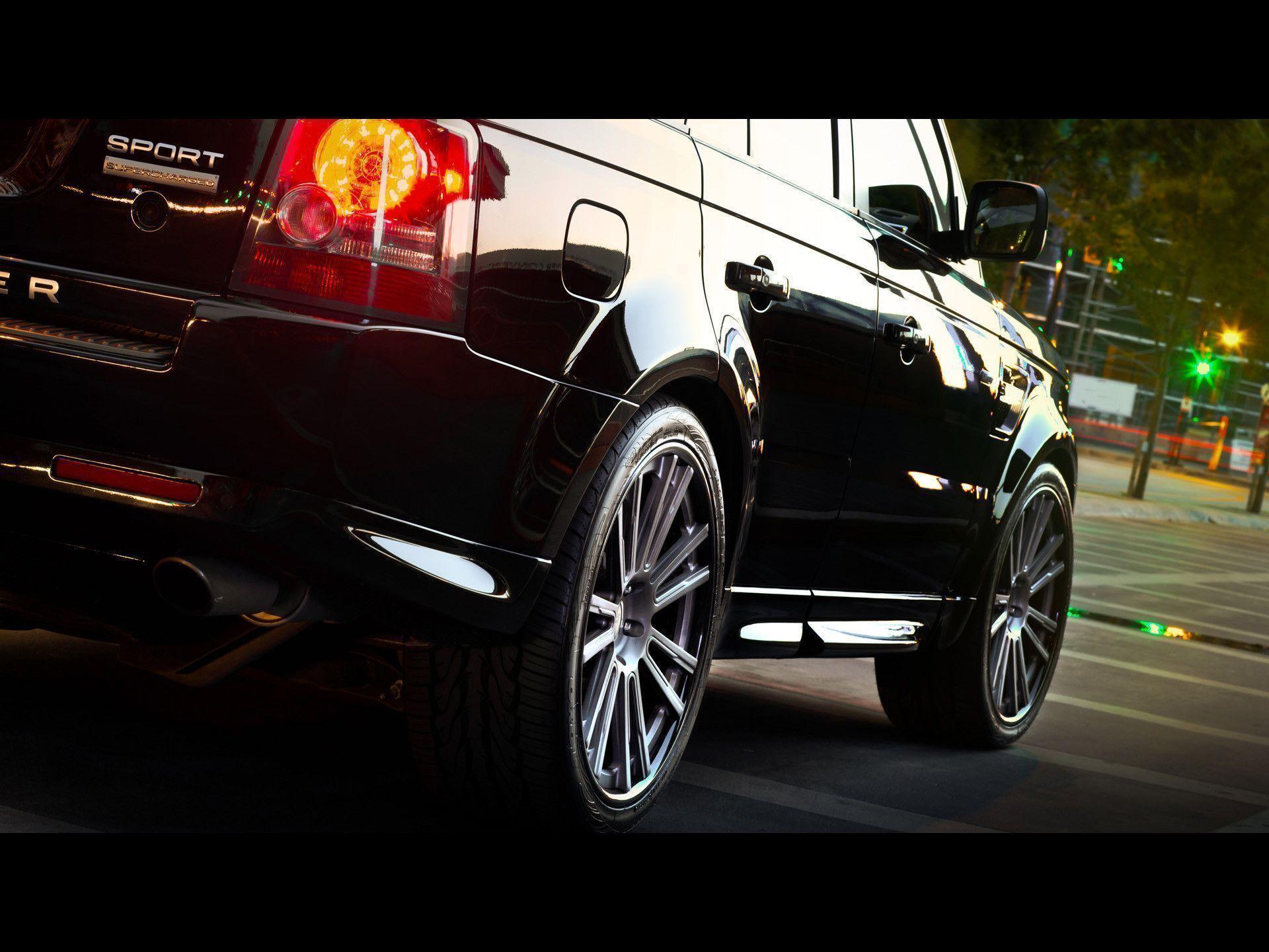 Range Rover Sport Wallpaper Iphone: Range Rover Sport Wallpapers
