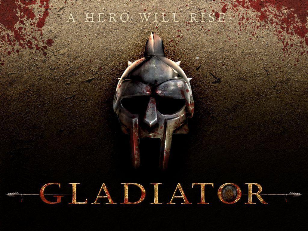 Gladiator Wallpaper by Cashong on DeviantArt