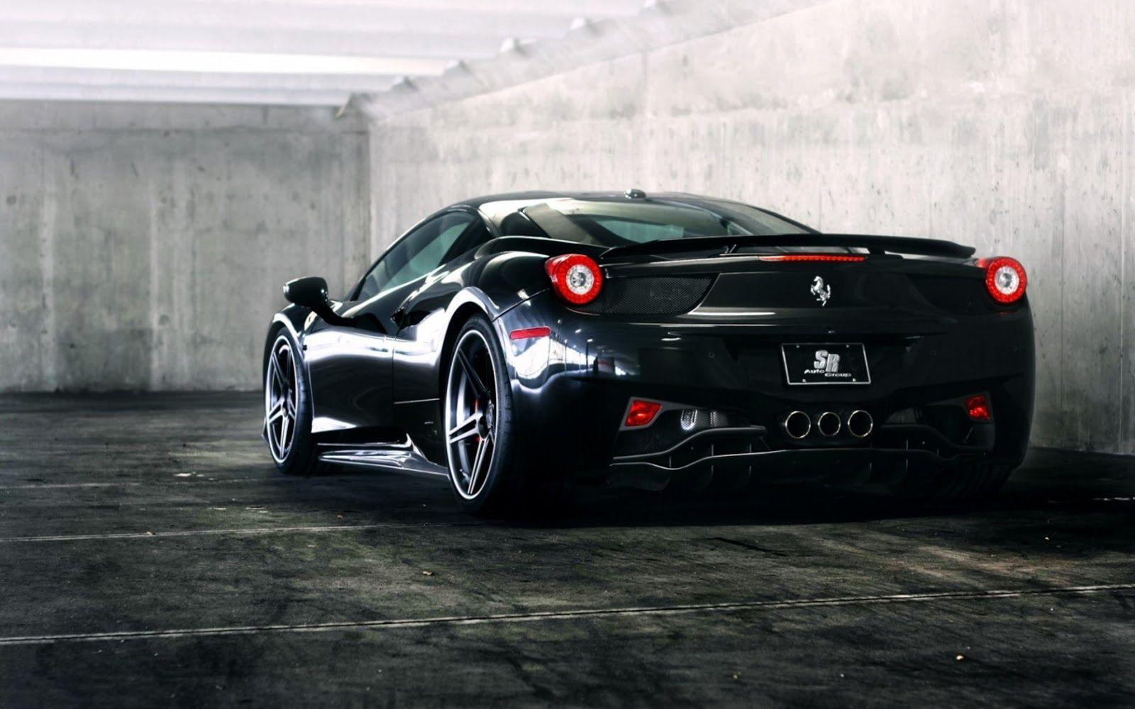 ferrari 458 italia wallpapers hd wallpaper cave. Black Bedroom Furniture Sets. Home Design Ideas