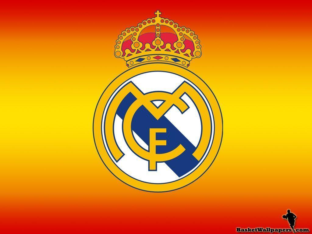 Real Madrid new Logo