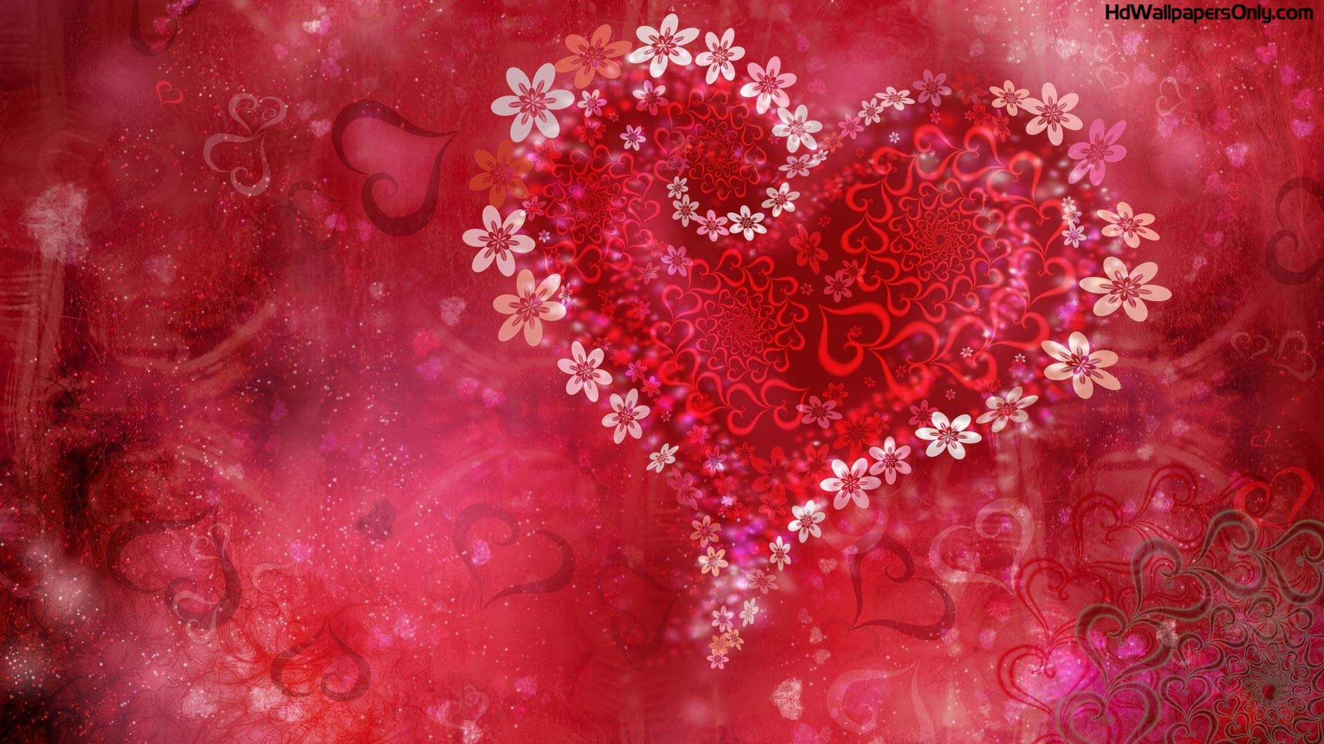 Heart Backgrounds Pictures