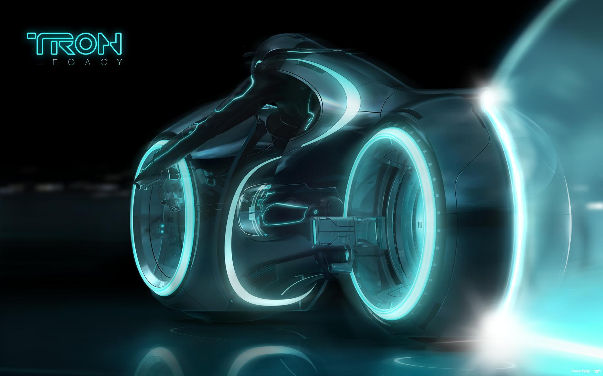awesome tronlegacy wallpapers - photo #10