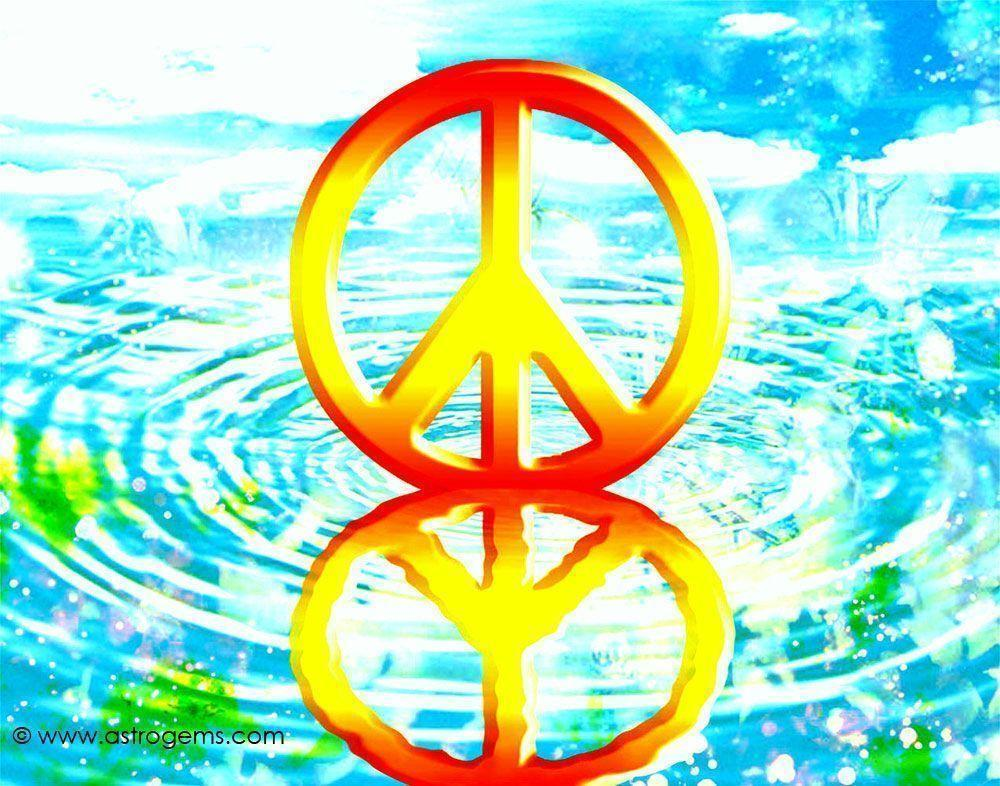 background designs peace sign - photo #41