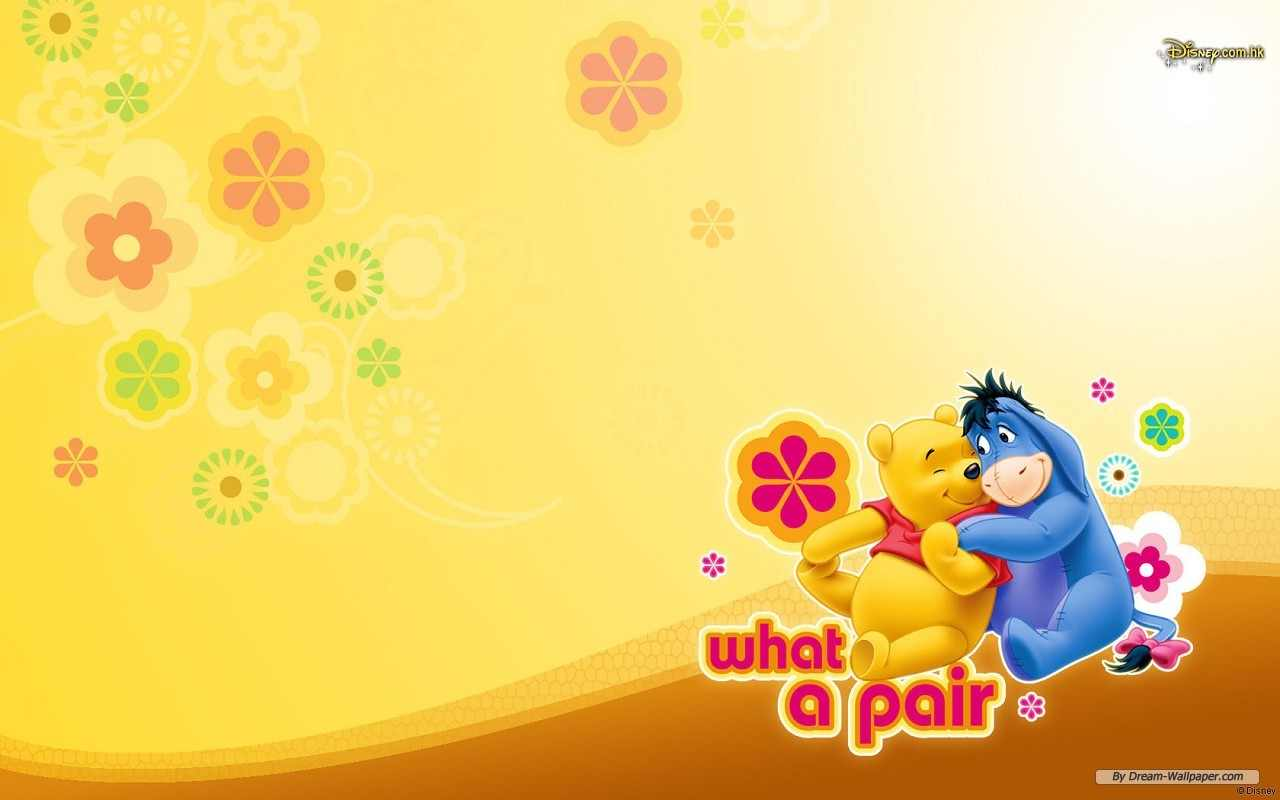 83 Winnie The Pooh Wallpapers | Winnie The Pooh Backgrounds Page 2