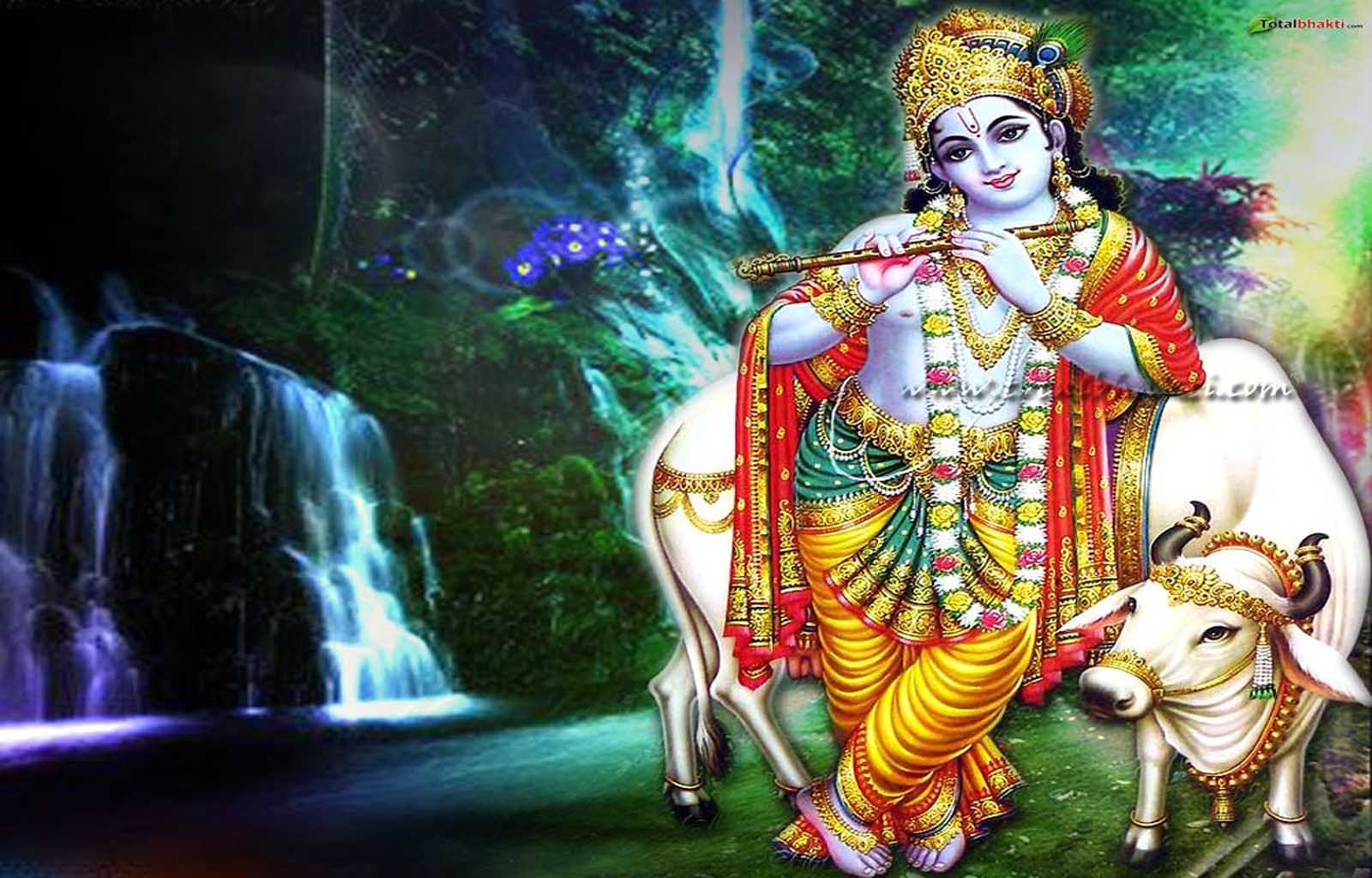 Lord Krishna Wallpapers 2015