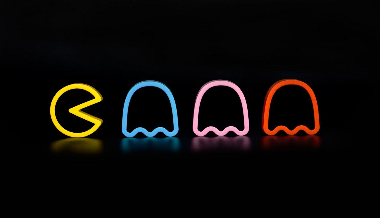 pacman wallpapers - wallpaper cave