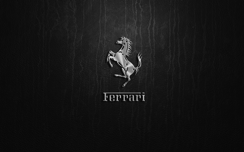 Ferrari Logo Wallpapers - Wallpaper Cave