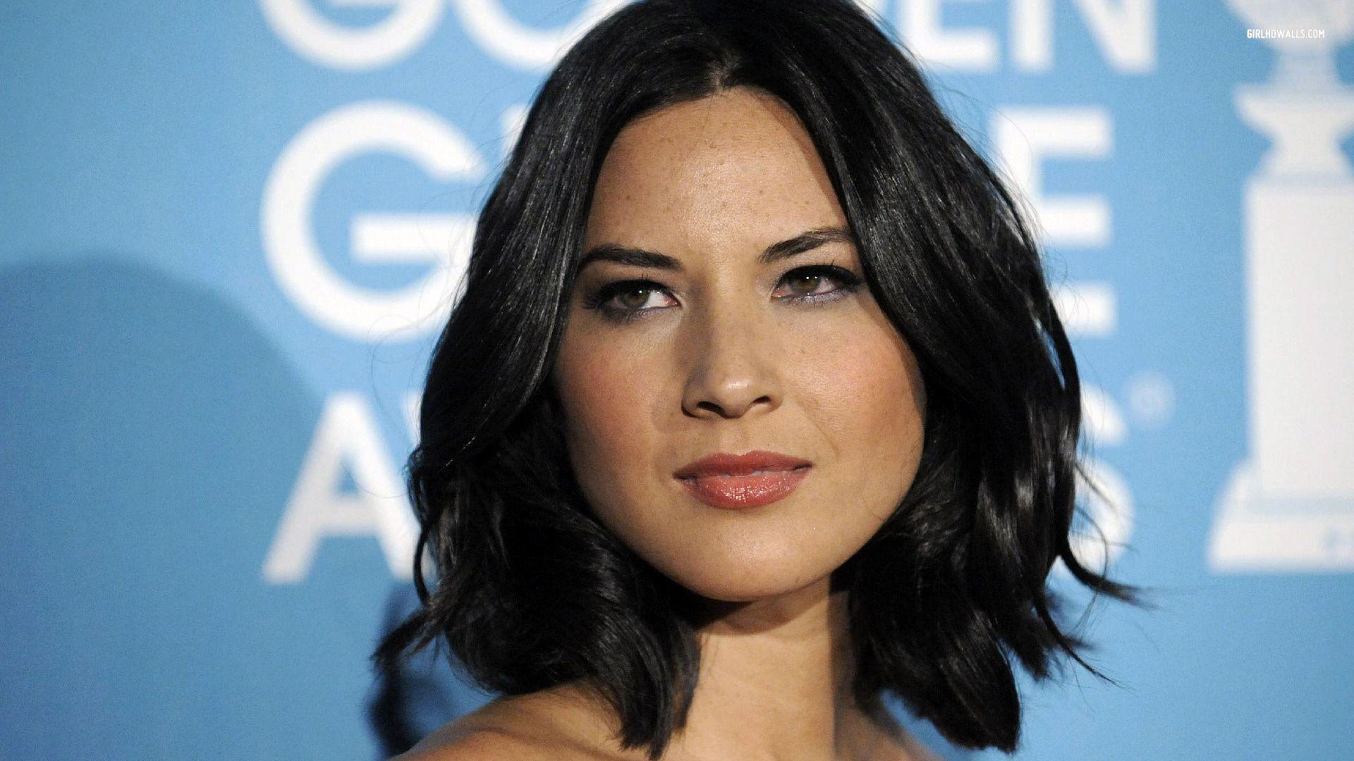 Olivia Munn wallpapers #