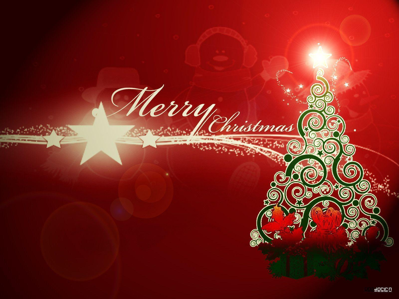 Free Christmas Wallpapers - Wallpaper Cave