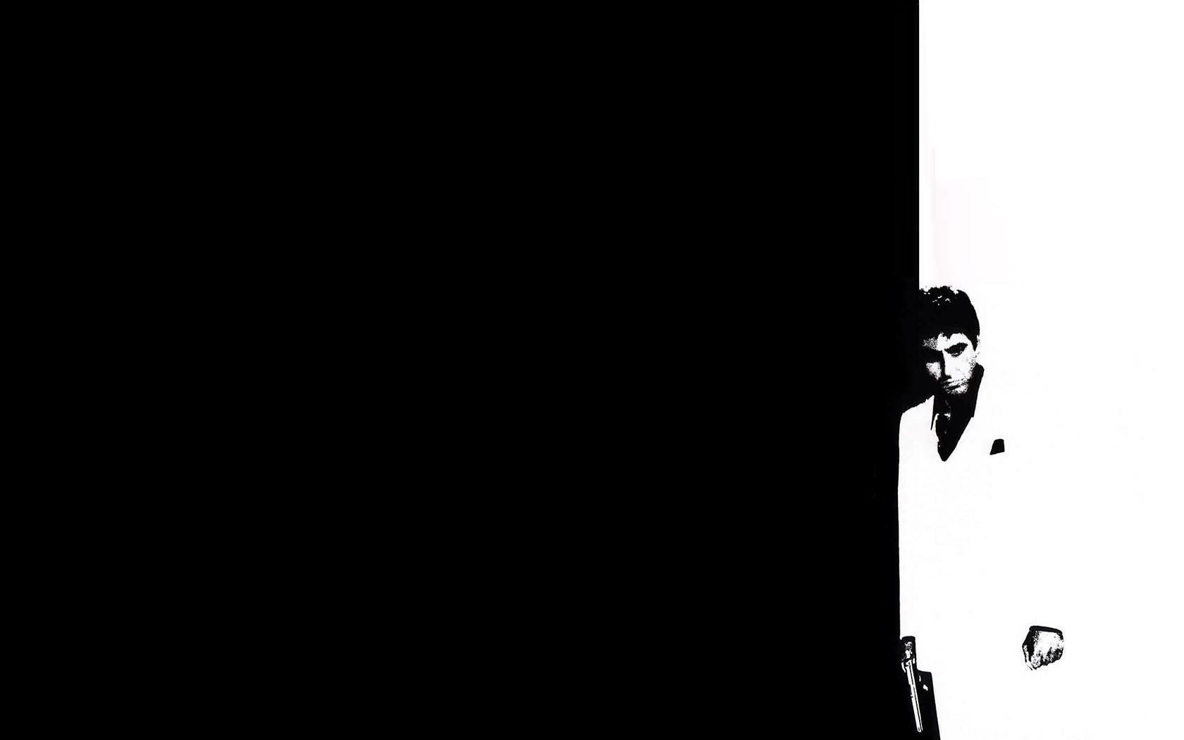 Scarface backgrounds wallpaper cave - Scarface wallpaper iphone ...