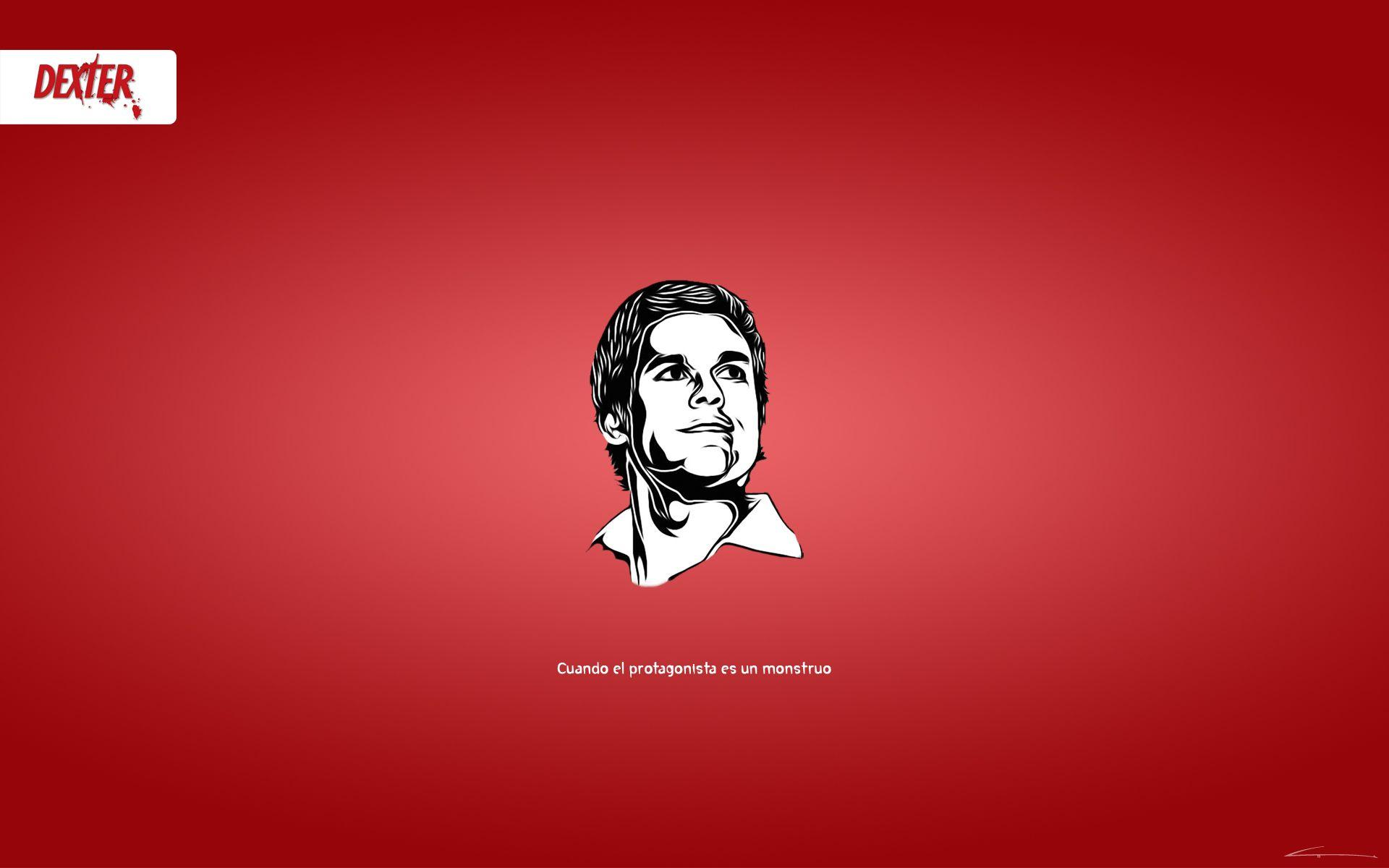 Images For > Dexter Quote Wallpaper