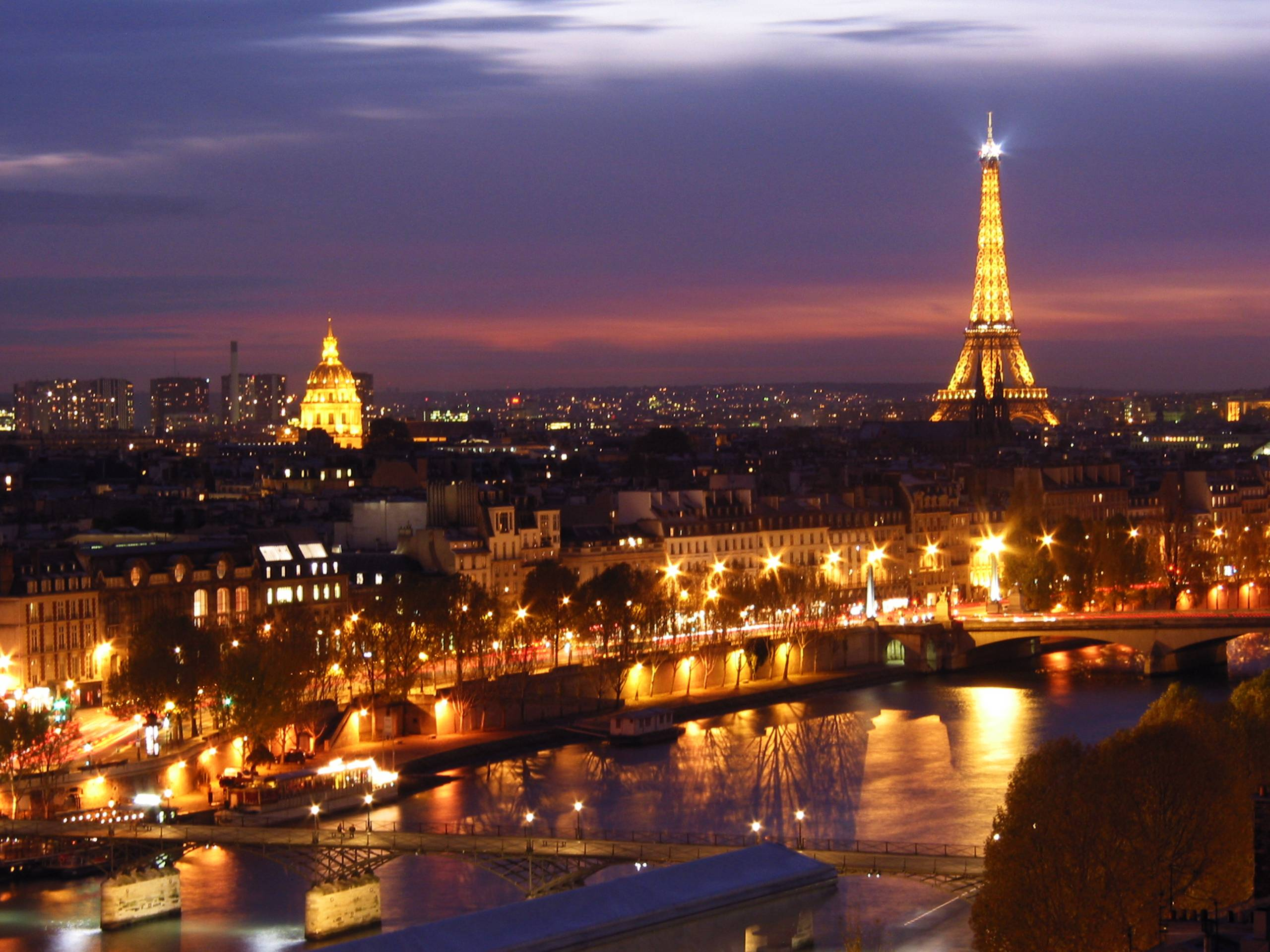 Paris TheWallpapers | Free Desktop Wallpapers for HD, Widescreen ...