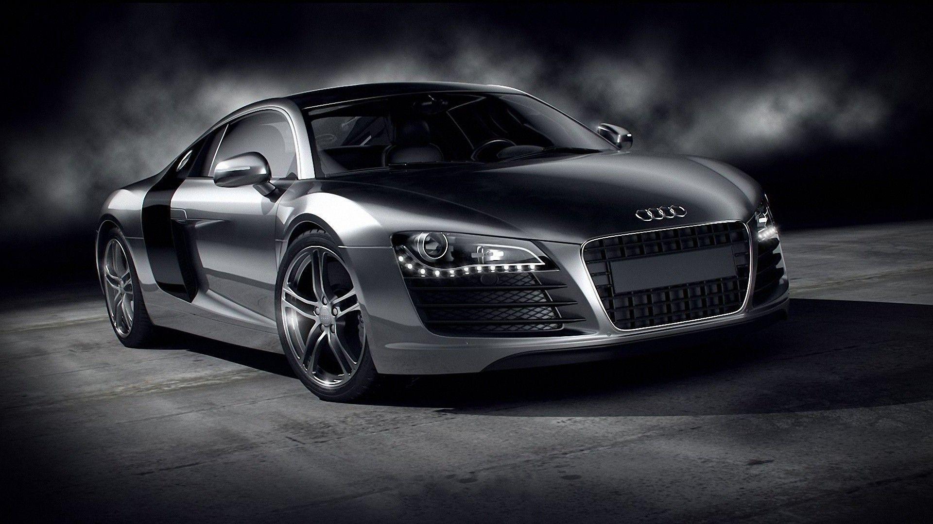 Audi R8 HD Wallpapers - Wallpaper Cave