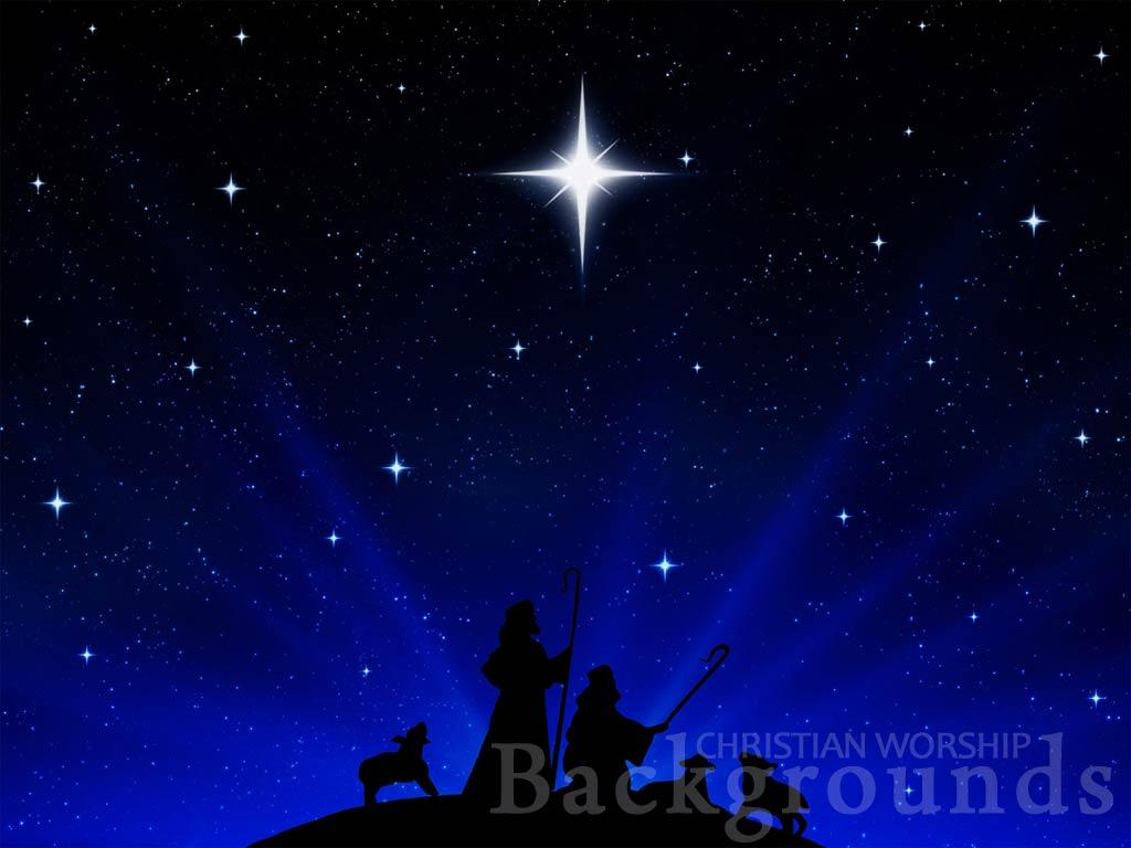 christmas worship background - photo #26