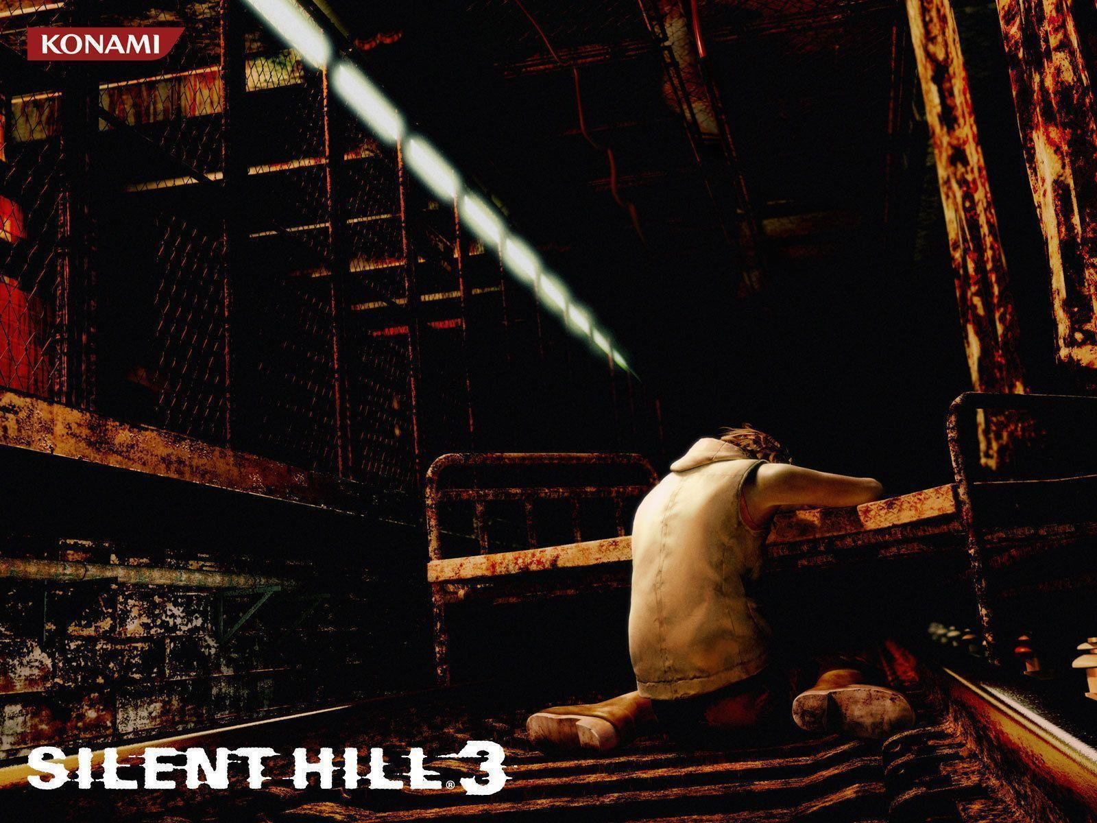 Silent hill 2 ost black fairy - 5 6