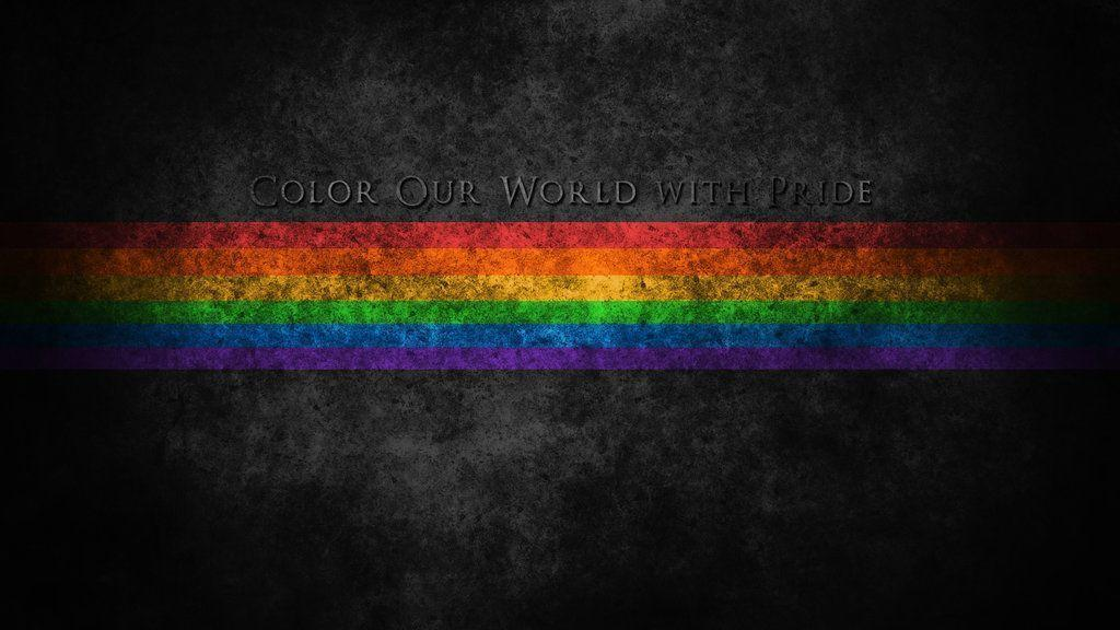 Lgbt Wallpapers Wallpaper Cave