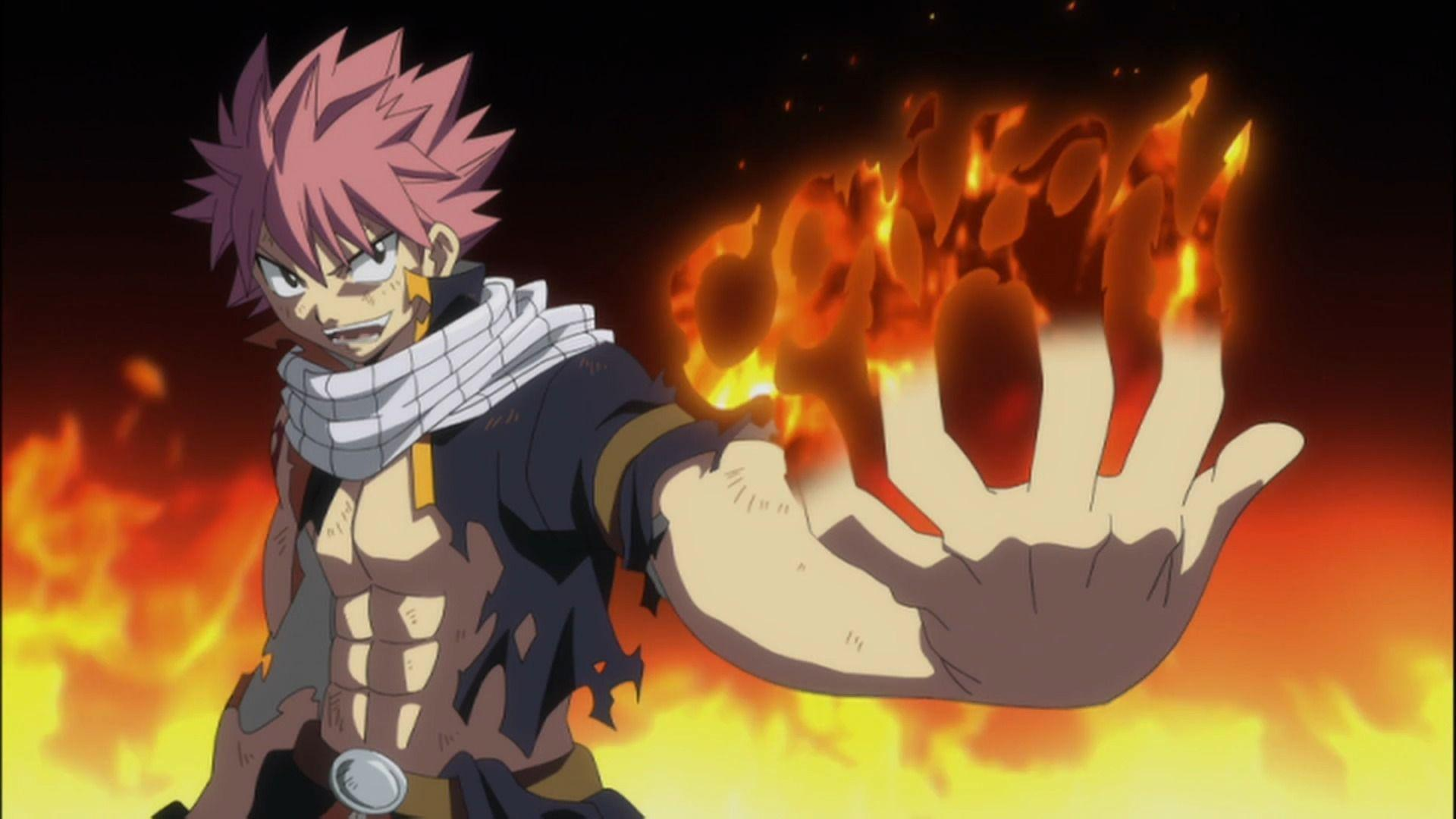 Fairy Tail 2015 Wallpapers Hd Wallpaper Cave
