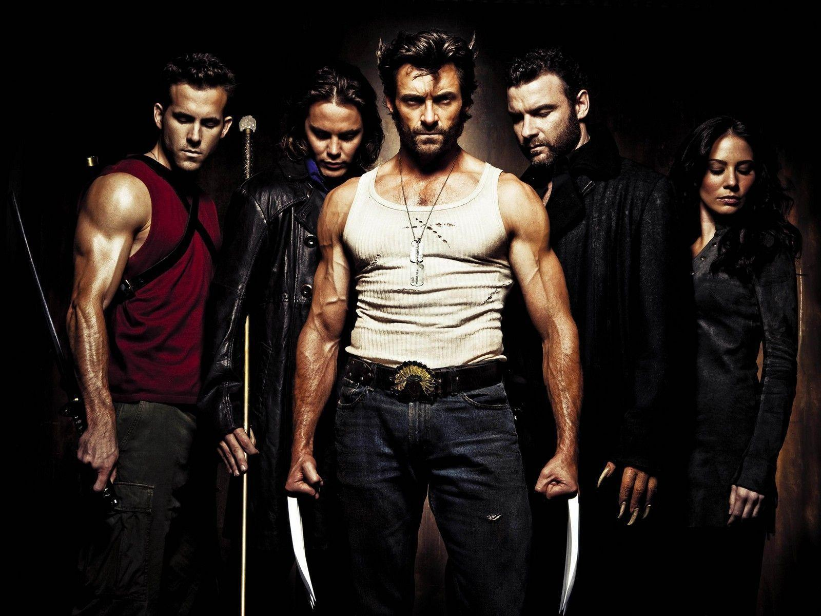 X Men Wolverine Wallpapers Free Download