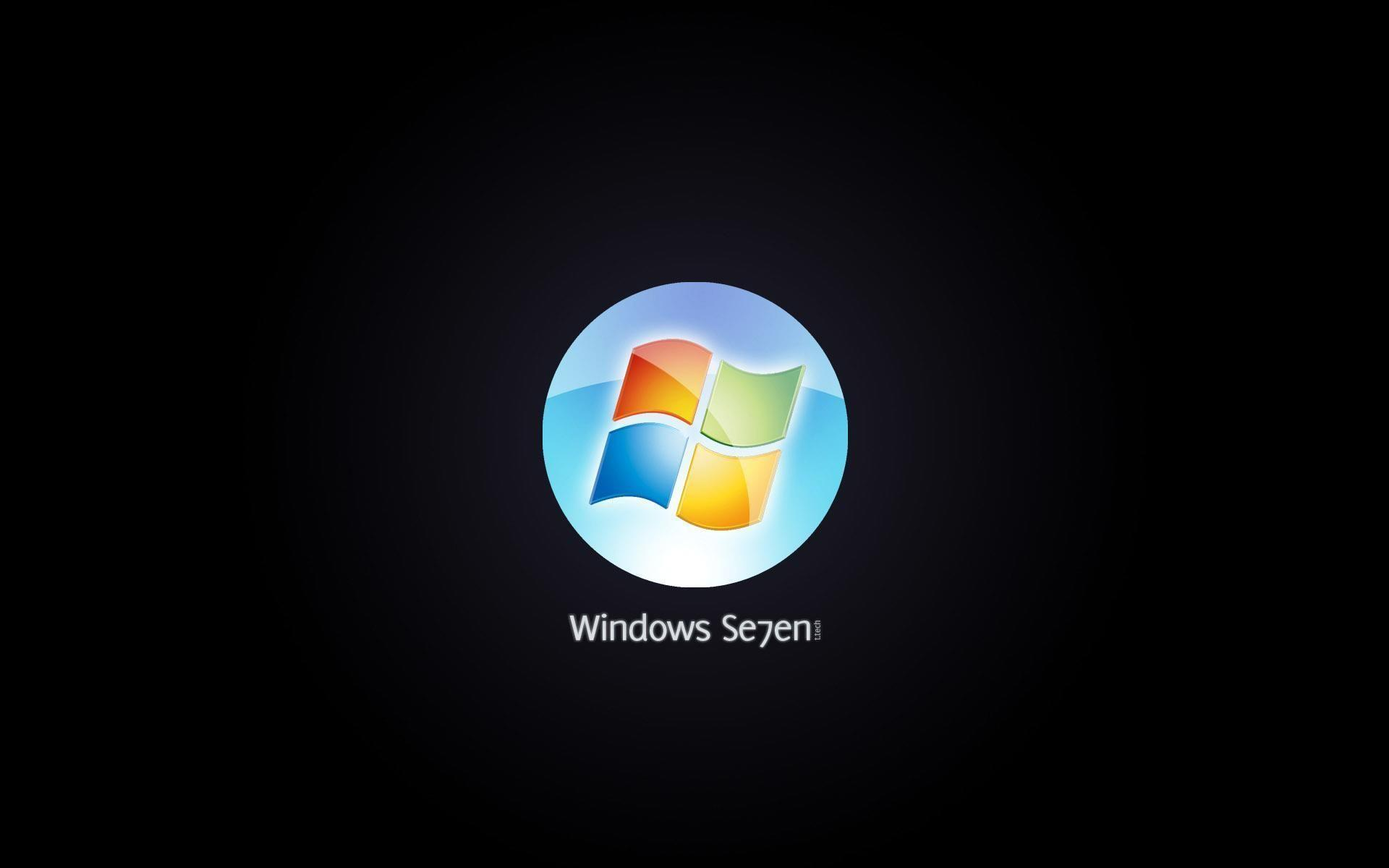 Official Windows 7 Wallpapers
