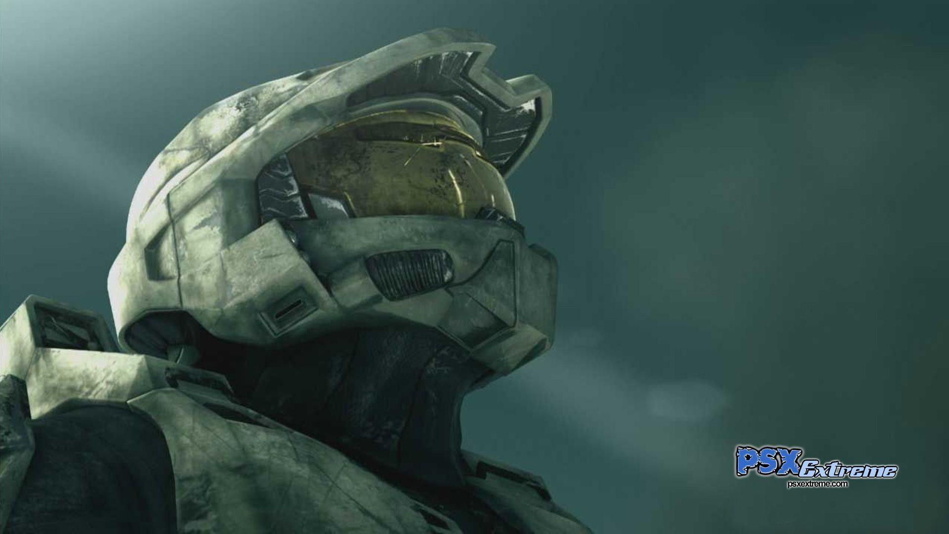 Halo 3 Game HD Wallpapers