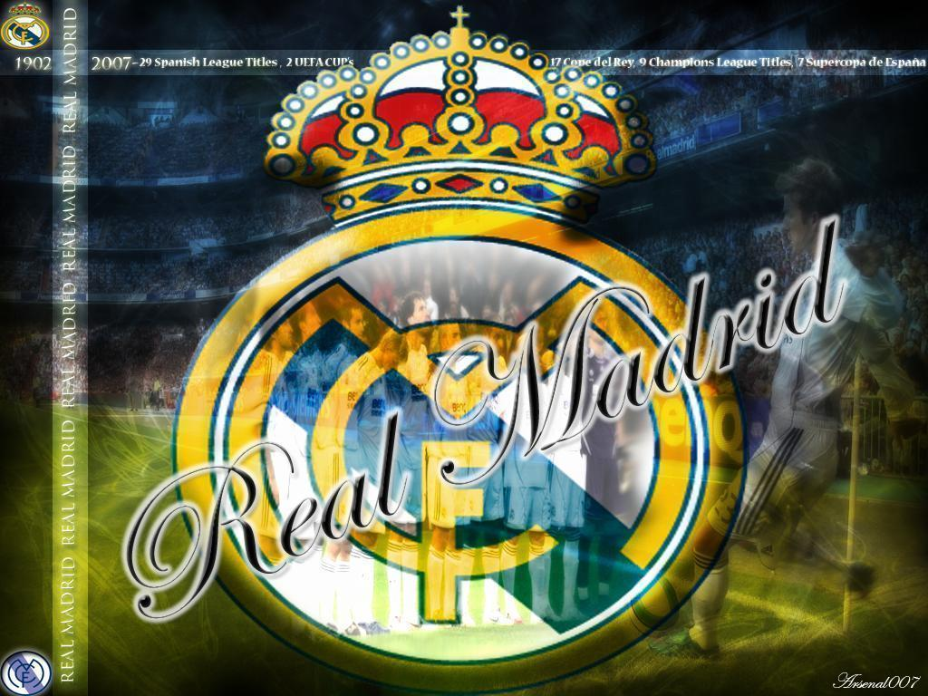 Real Madrid C.f. Cool Wallpapers 26285 Images | wallgraf.