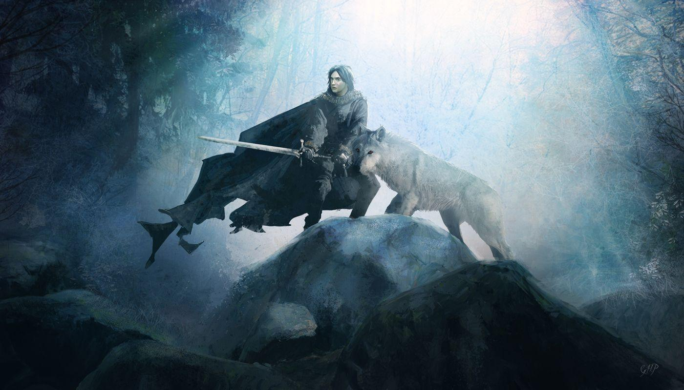 Pix For > A Song Of Ice And Fire Art Wallpapers
