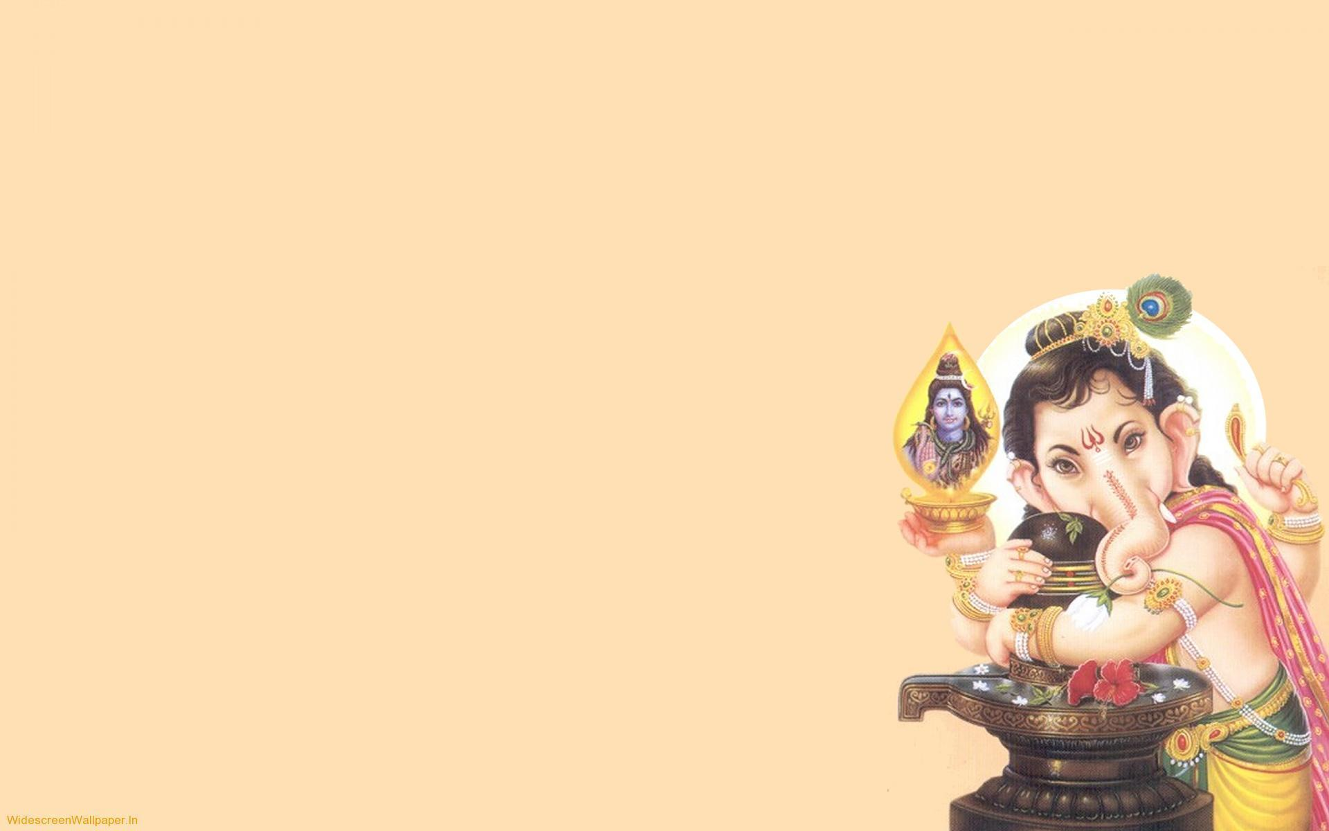 ganesh wallpaper full size - photo #22