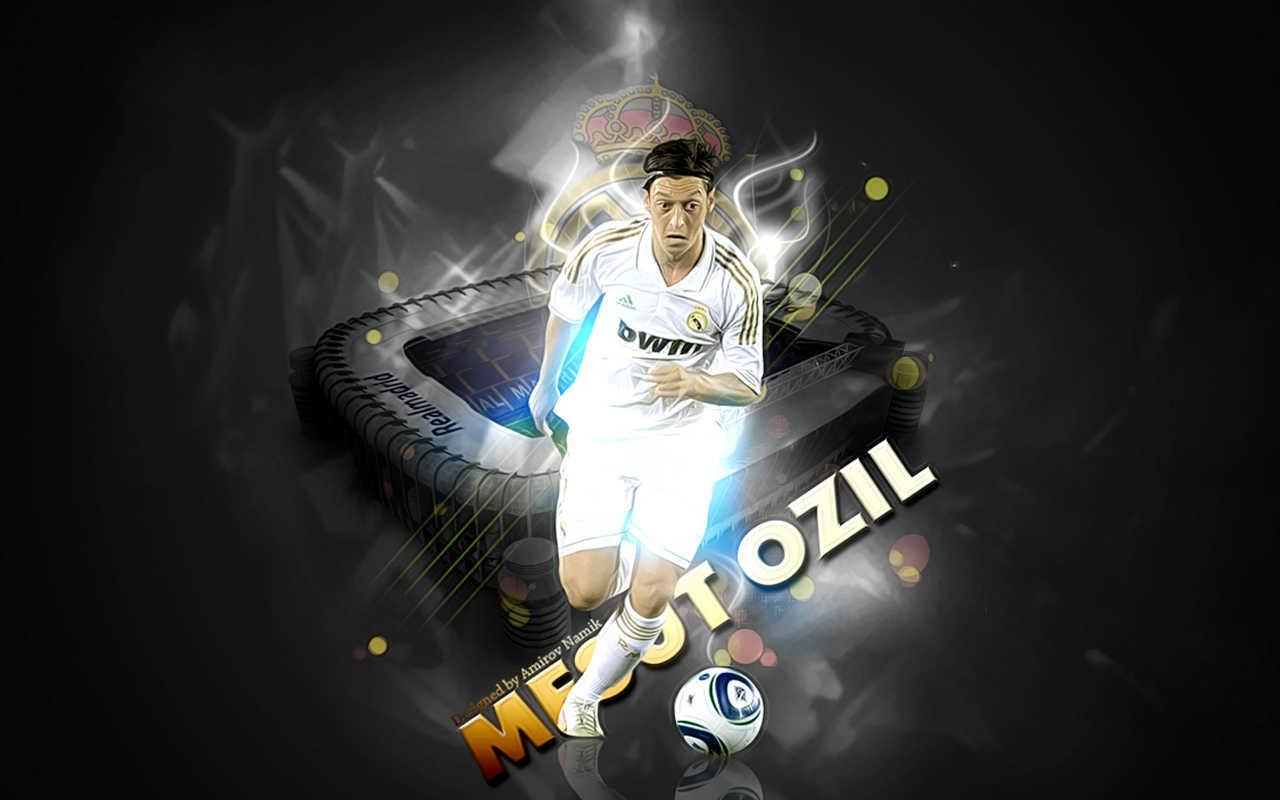 Wallpapers De Mesut Ozil Wallpapers
