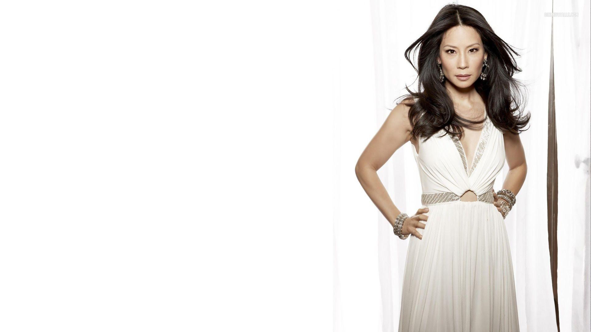 lucy liu free wallpaper - photo #1